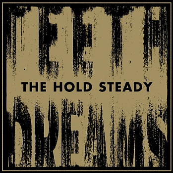 "The Hold Steady - ""Teeth Dreams"" (Razor & Tie / Washington Square / rough trade / VÖ: 28.03.14)"