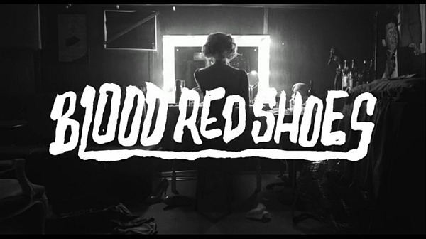 "Screenshot: Blood Red Shoes - ""Speech Coma"""