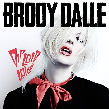 "Brody Dalle - ""Diploid Love"" (Caroline / Universal / VÖ: 25.04.14)"