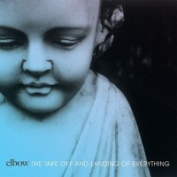 "Elbow - ""The Take Off And Landing Of Everything"" (Polydor / Universal / VÖ: 07.03.14)"