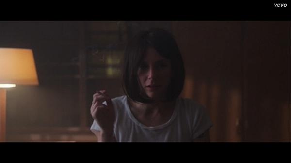 """Screenshot: The Eels - """"Lockdown Hurricane"""""""