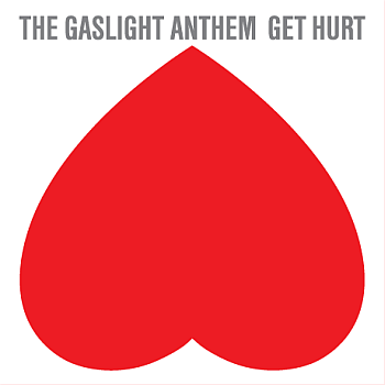 "The Gaslight Anthem - ""Get Hurt"" (Islands Records / VÖ: 15.08.14)"