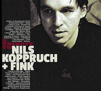"V.A. - ""A Tribute To Nils Koppruch + Fink"" (Trocadero / VÖ: 22.08.14)"