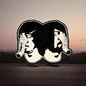 """Death From Above 1979 - """"The Physical World"""" (Caroline / Universal / VÖ: 05.09.14)"""