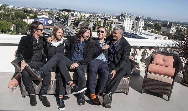 Foto: Ringo Starr / Sony Music