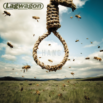 "Lagwagon - ""Hang"" (Fat Wreck / Edel / VÖ: 31.10.14)"