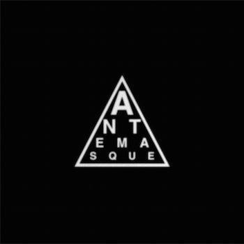 Antemasque - dto. (Caroline / Universal Music / VÖ: 21.11.14)
