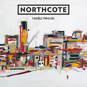 "Northcote - ""Invisible Diamonds"" EP (Noisetrade)"