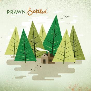 """Prawn - """"Settled"""" (Topshelf Records / 28.11.14)"""