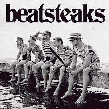 Beatsteaks - dto. (Warner / VÖ: 01.08.14)