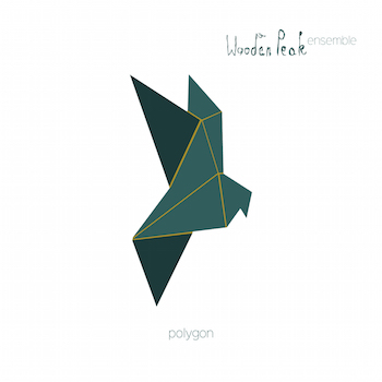 "Wooden Peak - ""Polygon"" (Analogsoul / VÖ Januar 2015)"
