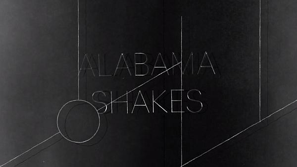 """Screenshot: Alabama Shakes - """"Don't Wanna Fight"""""""
