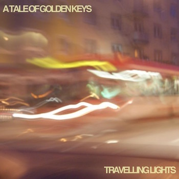 "A Tale Of Golden Keys - ""Travelling Lights"" (Trickser Tonträger)"