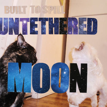 "Built To Spill - ""Untethered Moon"" (Warner / VÖ: 21.04.15)"