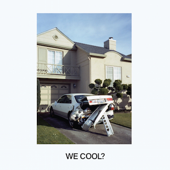 "Jeff Rosenstock - ""We Cool?"" (Side One Dummy Records / Cargo Records / VÖ: 06.03.15)"
