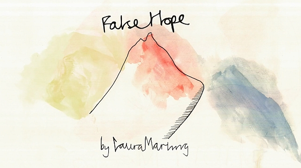 "Screenshot: Laura Marling - ""False Hope"""