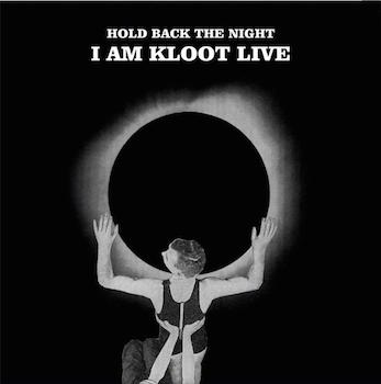 "I Am Kloot - ""Hold Back The Night"" (Walk Tall Recordings / PIAS / VÖ: 06.04.15)"
