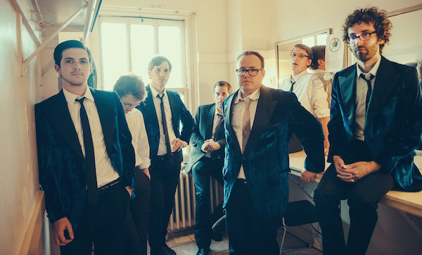 St. Paul And The Broken Bones (Foto: Dave McClister)