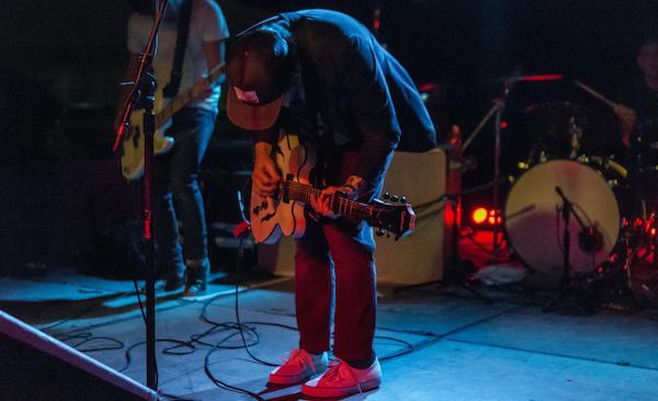 Beach Slang live @ Asbury Lanes 2014 (Foto: flickr / CoolDad Music / CC-BY-NC-SA)