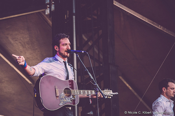 Frank Turner & The Sleeping Souls live @ Shaky Knees Festival 10/05/15 (Foto: flickr / elawgrrl / CC-BY-NC-ND)