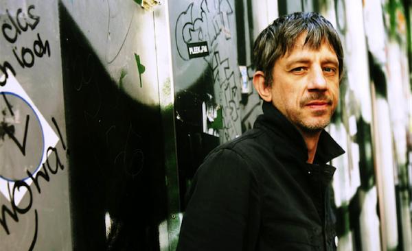 Beatsteaks-Drummer, Quoten-Schwabe, DIY-Labelkopf: Thomas Götz