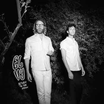 "EL VY - ""Return To The Moon"" (4AD / Beggars / VÖ: 30.10.15)"