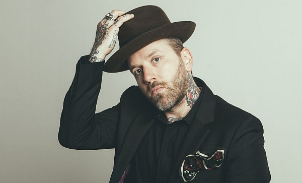 Dallas Green alias City & Colour (Foto: Alysse Gafkjen)