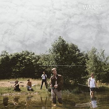 "Wanda - ""Bussi"" (Vertigo Berlin / VÖ: 02.10.15)"