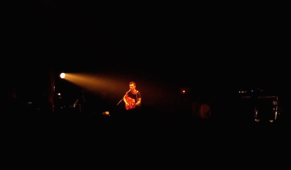 Kristian Matsson aka The Tallest Man On Earth live @ Le Bataclan, Paris, 17/10/2015 (CC-BY-NC-SA)