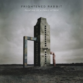 "Frightened Rabbit - ""Painting Of A Panic Attack"" (Warner / VÖ: 08.04.16)"