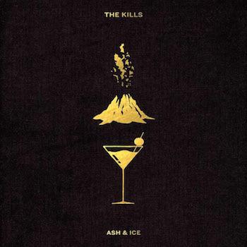 """The Kills - """"Ash & Ice"""" (Domino Records / Rough Trade / VÖ: 03.06.16)"""