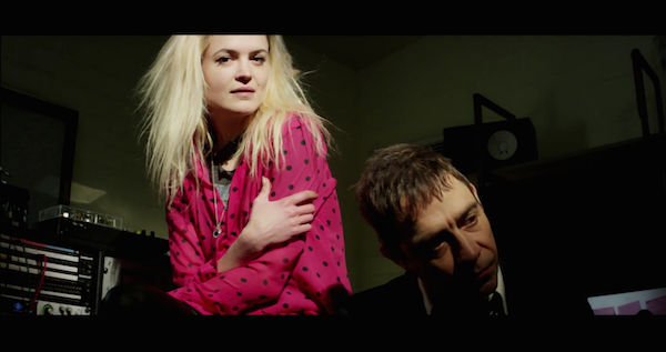 "Screenshot: The Kills - ""Heart Like A Dog"""