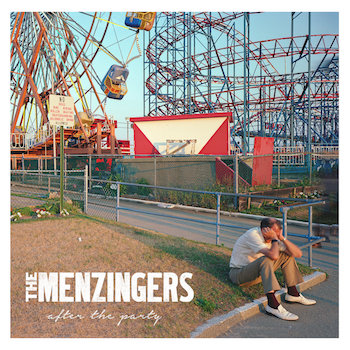 "The Menzingers - ""After The Party"" (Epitaph / VÖ: 03.02.17)"
