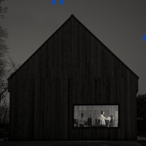 The National - Sleep Well Beast (4AD / Beggars Germany / VÖ: 09.09.17)